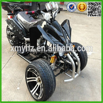 4 Stroke Engine Type And Chain Drive Transmission System 250cc Eec Trike  Atv(yh-06) - Buy Shaft Drive Transmission System,Eec Racing Atv  250cc,Manual