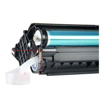 Companies Looking For Distributors CT350936 Printer Toner Cartridge Compatible for Xeroxs DocuPrint 3105 Laser Toner Kits