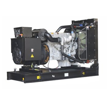 AOSIF 320KW / 400KVA 50hz generator made in uk with good quality price