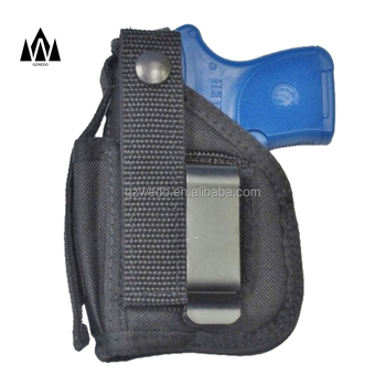 Gun Holster For Ruger Lcp & Lcp Ii Pistol With Underbarrel Laser Mounted On  Gun - Iwb Or Belt Use - Buy Gun Holster Product on Alibaba com