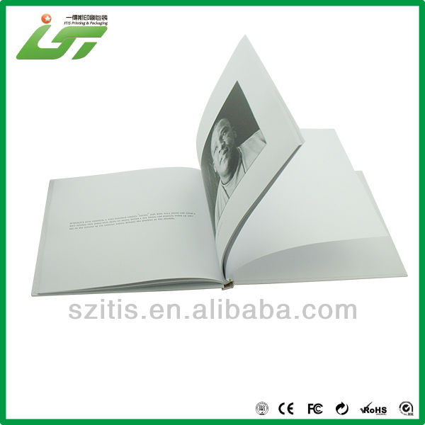 simple binding pocket book with pen publisher factory