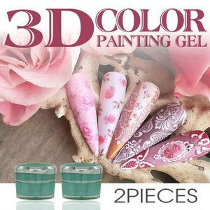 3d sculpture gel kit,3d uv modelling gel,nail hard gel form factory