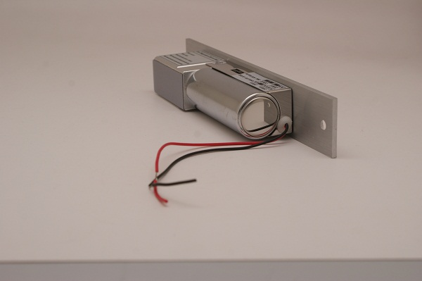 2-draht Elektrische Drop Bolzen Türschloss - Buy Product on Alibaba.com