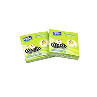 125mm Mosquito Coil Effective Fly Killer Anti Mosquito Coil Best Selling Products Black Mosquito Coil