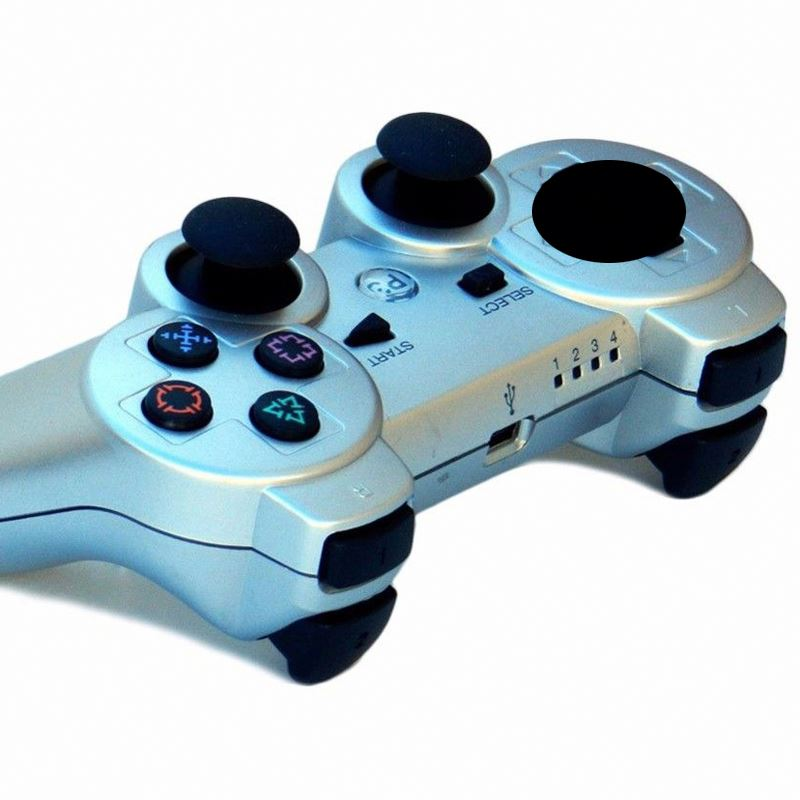 Wireless Double Shock 3 Controller For Pc Wholesale, Control For ...