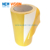 White and Yellow Release Paper Foam Heat Resistant Double Sided Tape