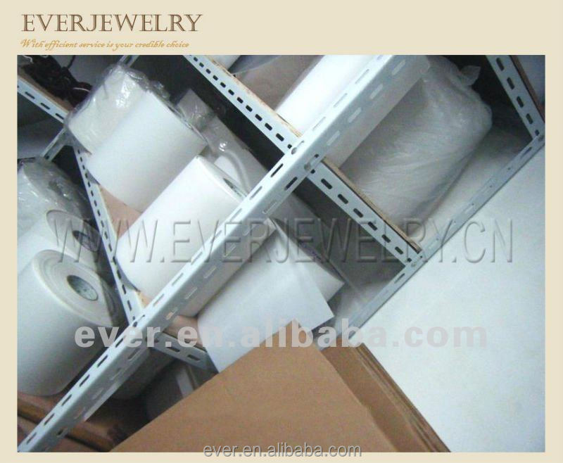 acrylic hot fix transfer paper in white,acrylic hot fix tape