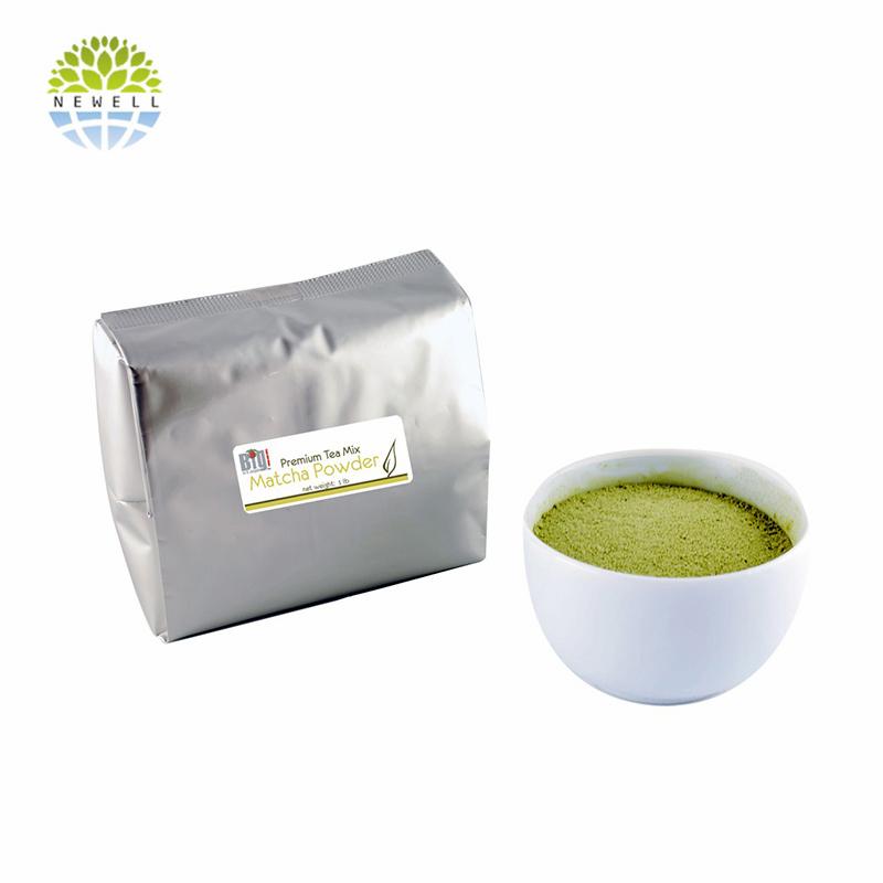 Sample free easy drinking taiwan green tea powder for exporting - 4uTea | 4uTea.com
