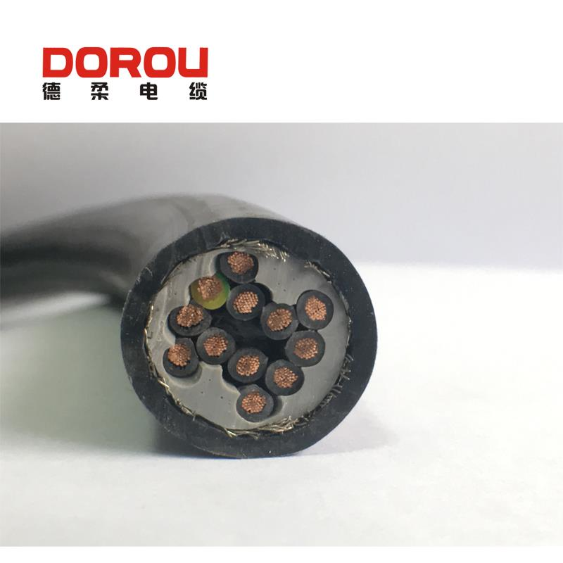 6 Wire Shielded Cable - Dolgular.com