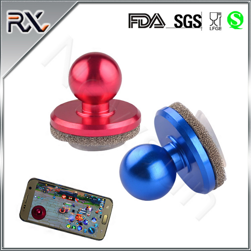 New Design Smartphone Use Transfer Phone Into Game Consoles Mobile Phone Joystick