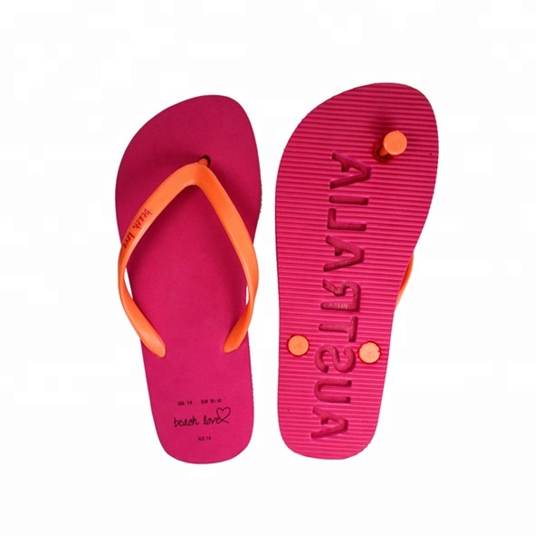 807ea4151 Flip Flop Customized Logo And Cut Die