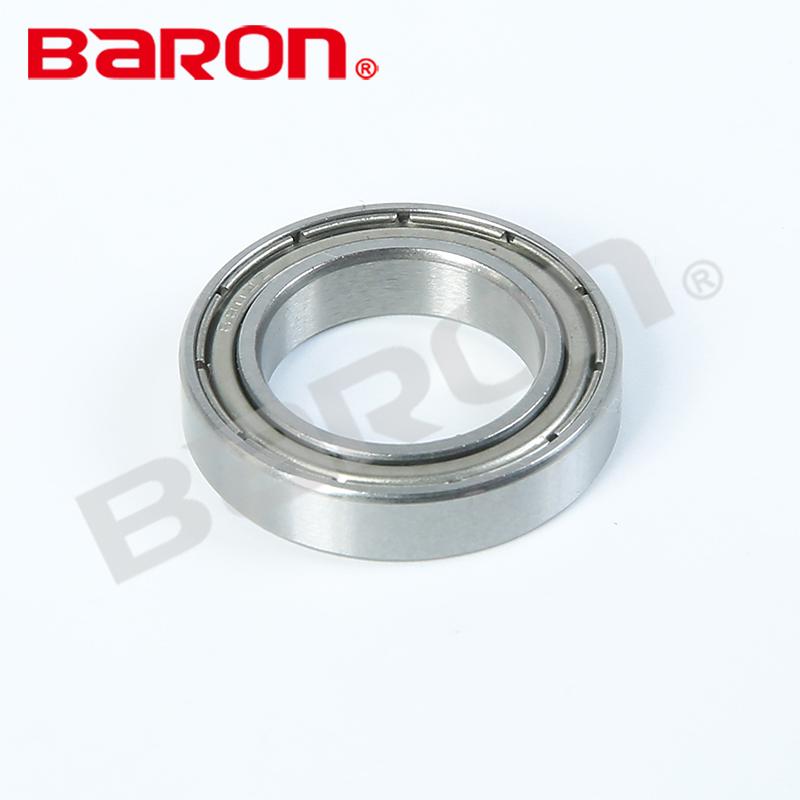 S688-2RS 8x16x5 mm Hybrid Ceramic Ball Bearing Bearings ABEC-7 688RS QTY 1