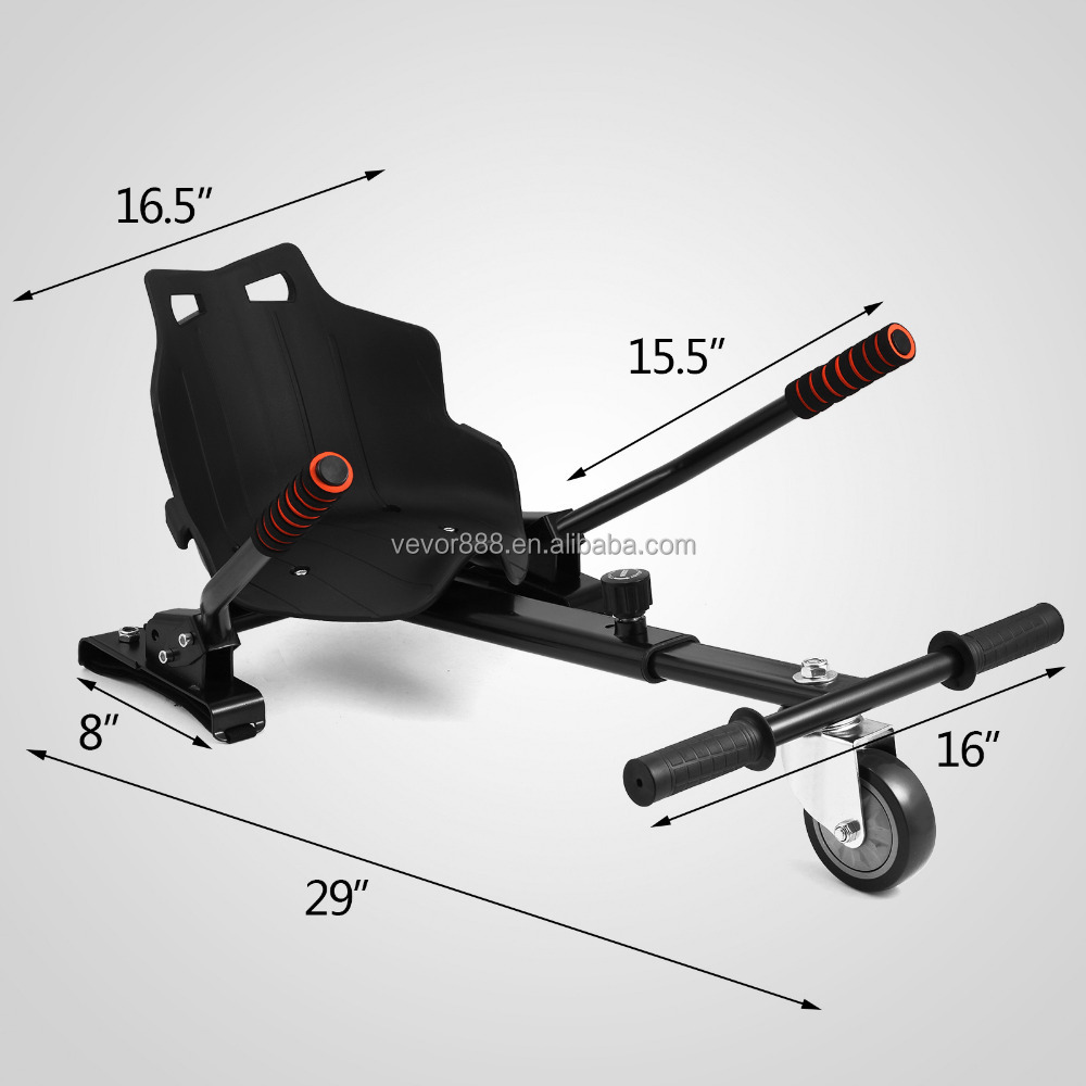 display stands for tiles Adjustable HQ Go Kart Hover Kart Stand for 6.5'' 8'' 10'' Two Wheel Self Balancing Scooter