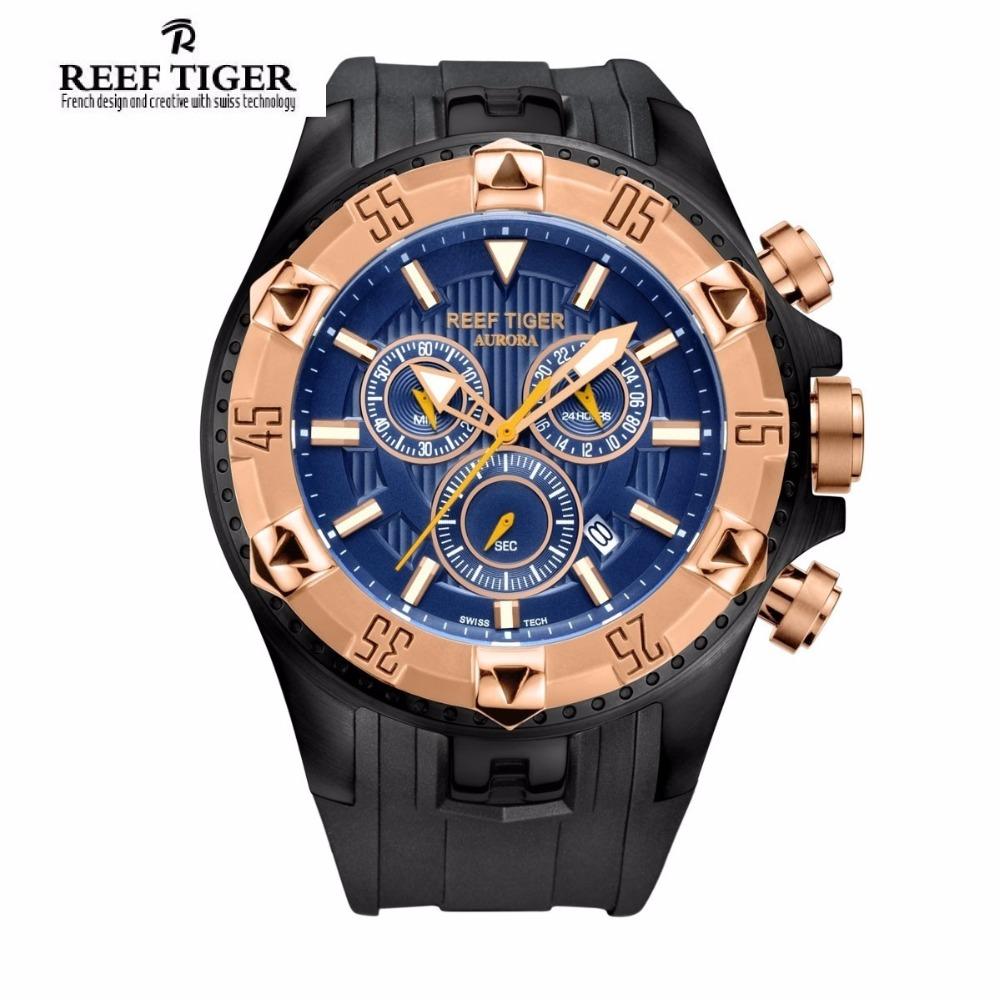 Купи из китая Часы с alideals в магазине Reef Tiger official store