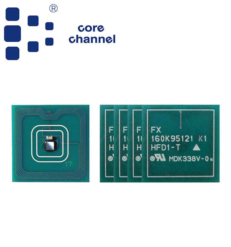 High Quality Toner Cartridge Chip Resetter Compatible for Xeroxs DocuCentre-236 286 336 Copier Chip