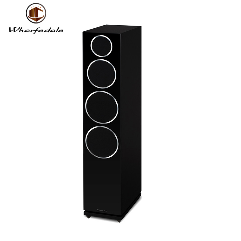 Home Speakers Set Enjoy Music Mini Speaker Wharfedale Floor Standing Tower Speaker