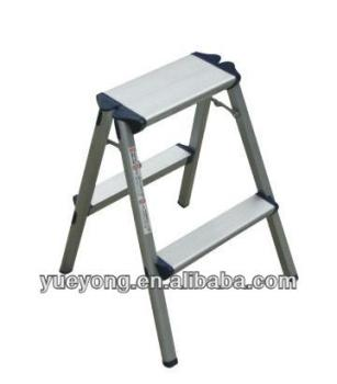 Groovy Foldable 2 Step Aluminum Ladder Buy Aluminum Folding Ladder 2 Step Ladder Collapsible Step Ladder Product On Alibaba Com Inzonedesignstudio Interior Chair Design Inzonedesignstudiocom
