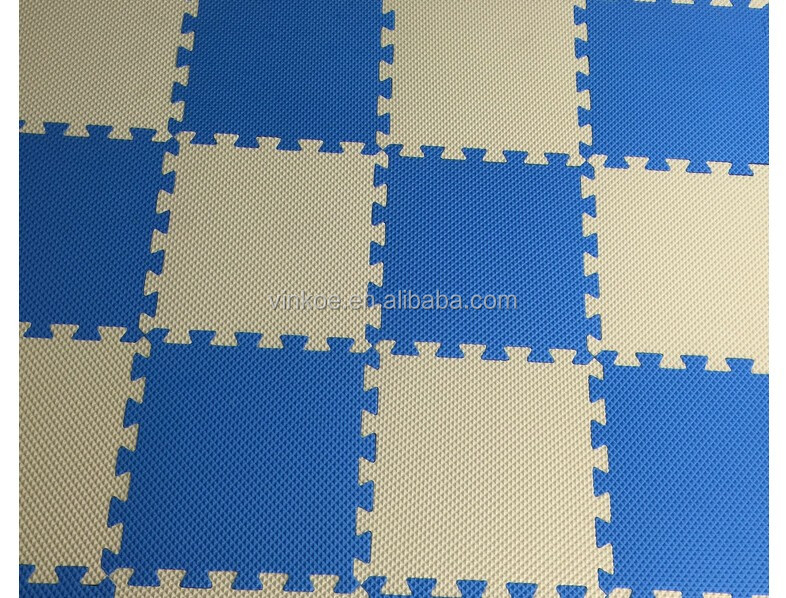 thick foam play mat for baby with high quality