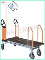 Warehouse&stock Cargo Trolley