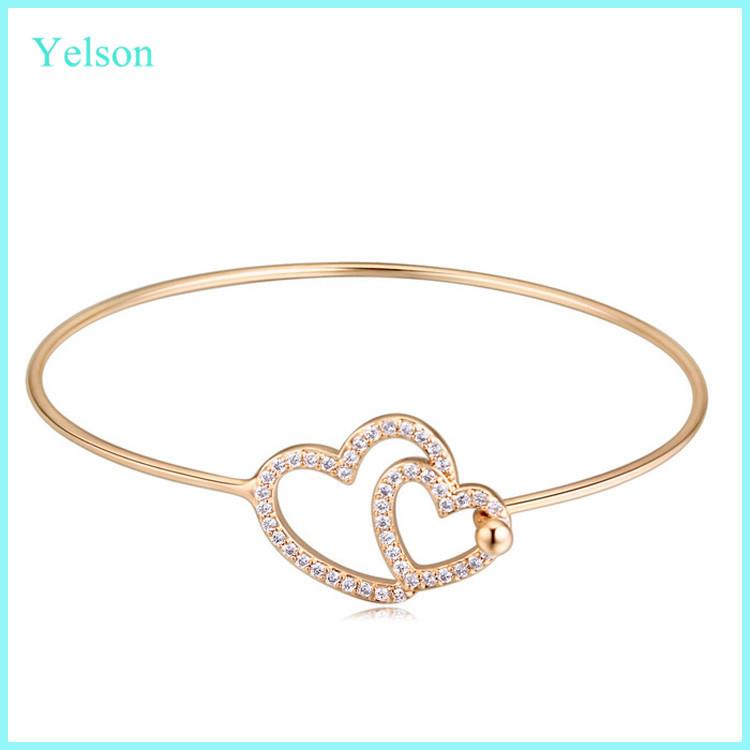 2015 New Design Fashion 18 Carat Gold Bracelet Designs Women - Buy ...