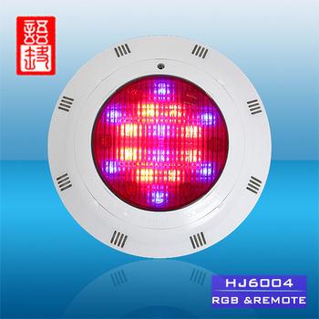 Yutong Remote Controling Led Pool Light,Abs Swimming Pool Lights ...