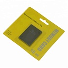 HOT for PS2 Game Memory Card 8M/16M/32M/64M/128M Memory Card Save Game Data Stick Module for PS2 PlayStation 2