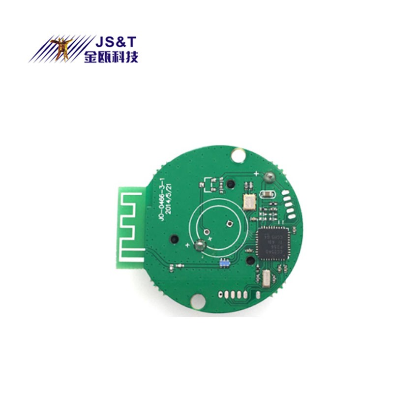 New Ibeacon Tag Bluetooth Low Energy Ble 4 0 Beacon With Battery Added  Proximity Sensor Oem/odm - Buy Jinou Bluetooth 4 0 Ble Beacon  Oem/odm,Beacon