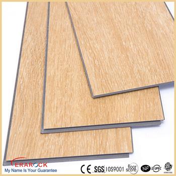 Lange Lebensdauer Kunststoff Klick Boden Pvc Vinyl Plank Fliesen - Vinyl klickboden auf fliesen