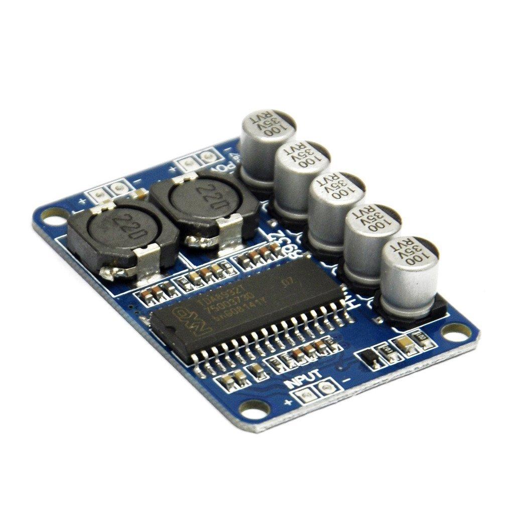 Cheap Low Power Instrumentation Amplifier Find Tda2002 8w Car Radio Get Quotations Gikfun Tda8932 Digital Board Module Mono 35w Stereo For Arduino Ae1151