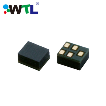 WTL 1.4*1.1mm 1411 SMD 1575.42MHz Saw Filter for GPS