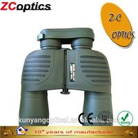 Military Binoculars With Magnification Of 10x And 50mm Objective ...
