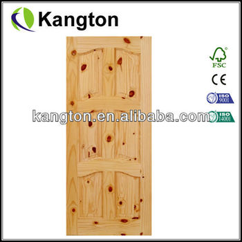 Front Plain Solid Wood Door Buy Wooden Door Front Wooden Door Plain Solid Wood Doors Product