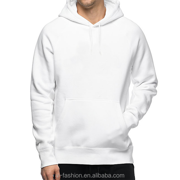 Mens Plain White Hoodie, Mens Plain White Hoodie Suppliers and ...