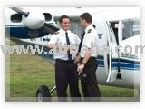 Commercial Pilot License Training