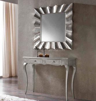 Art Deco Consolle A Specchio Consolle Consolle Con Specchio Antico ...