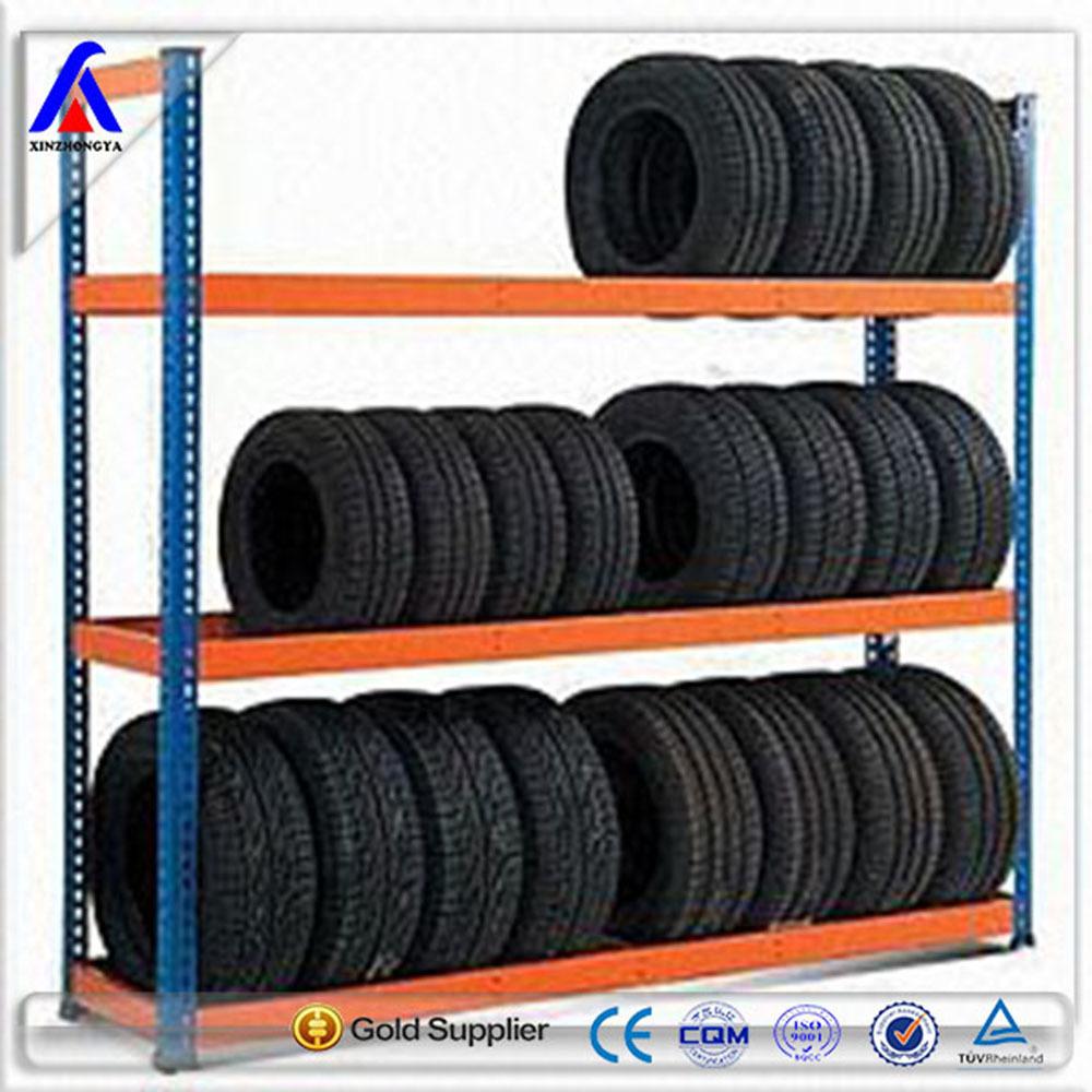 Garage tag res et entrep t rack pour camion et pneus d for Rack pour garage