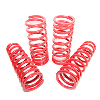 "Coil Lowering Spring Set 2"" Drop Shock Absorber Coil Spring for 01-05 Lexus IS300 Wagon/Sedan"