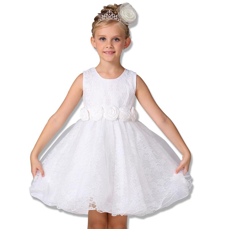 Маленькие девочки в платьях картинки