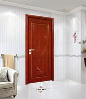Upvc Solid Wooden Door