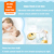 Hot sale breast pump electric breast pump from Amazon