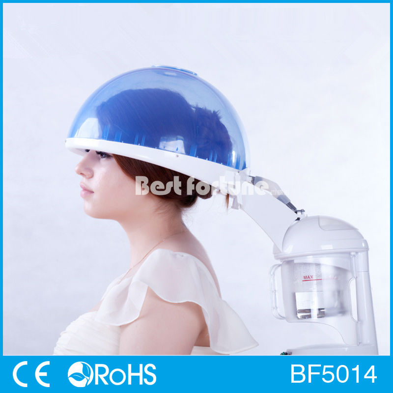 Hot New Products For 2014 Home Use Galvanic Facial Machine Hair And Facial Steamer
