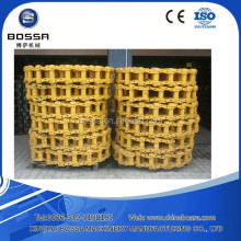 Excavator undercarriage parts track link / track chain / track group for excavator spare part