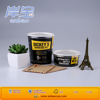 cheap wholesale Customized supplier soup paper cup sleeves