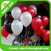 Customized 100% Natural Latex helium inflatable balloon