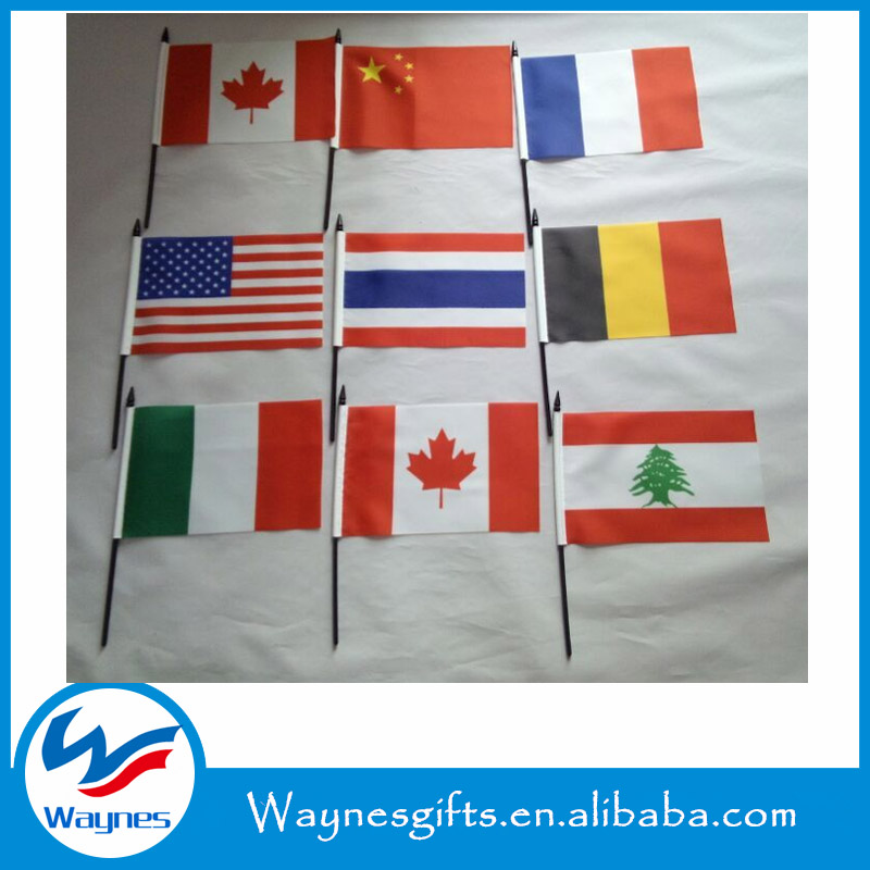Custom China Professional Polyester Denmark National Hand Flag Maker - Buy  Denmark Polyester Hand Flag,China Flag Maker,Custom Professional Polyester