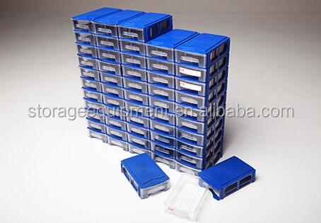 工場直接プラスチック収納ボックス引き出し & プラスチック製の収納引き出し