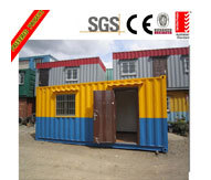 Wonderful Best Performance Expandable House/Expansion House/Expandable Container