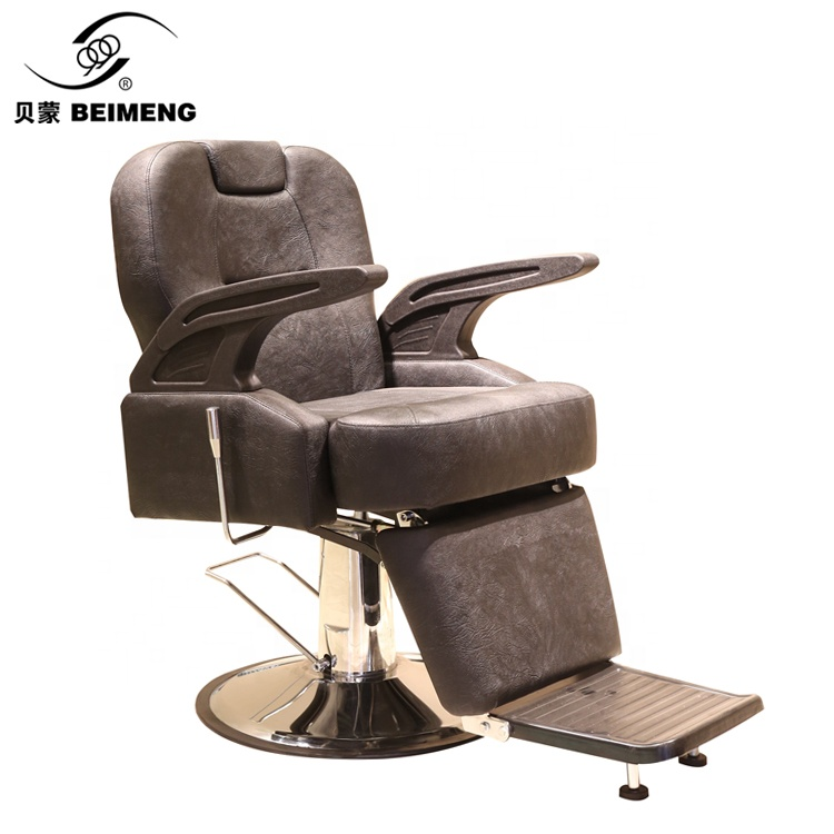 Excellent China Best Man Black Barber Chair Reclining Salon Barber Chair Buy Barber Chair Man Barber Chair Reclining Barber Chair Product On Alibaba Com Gmtry Best Dining Table And Chair Ideas Images Gmtryco