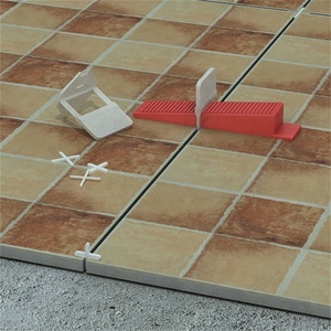 NiuYuan Top sales No Tools Need tile leveling system