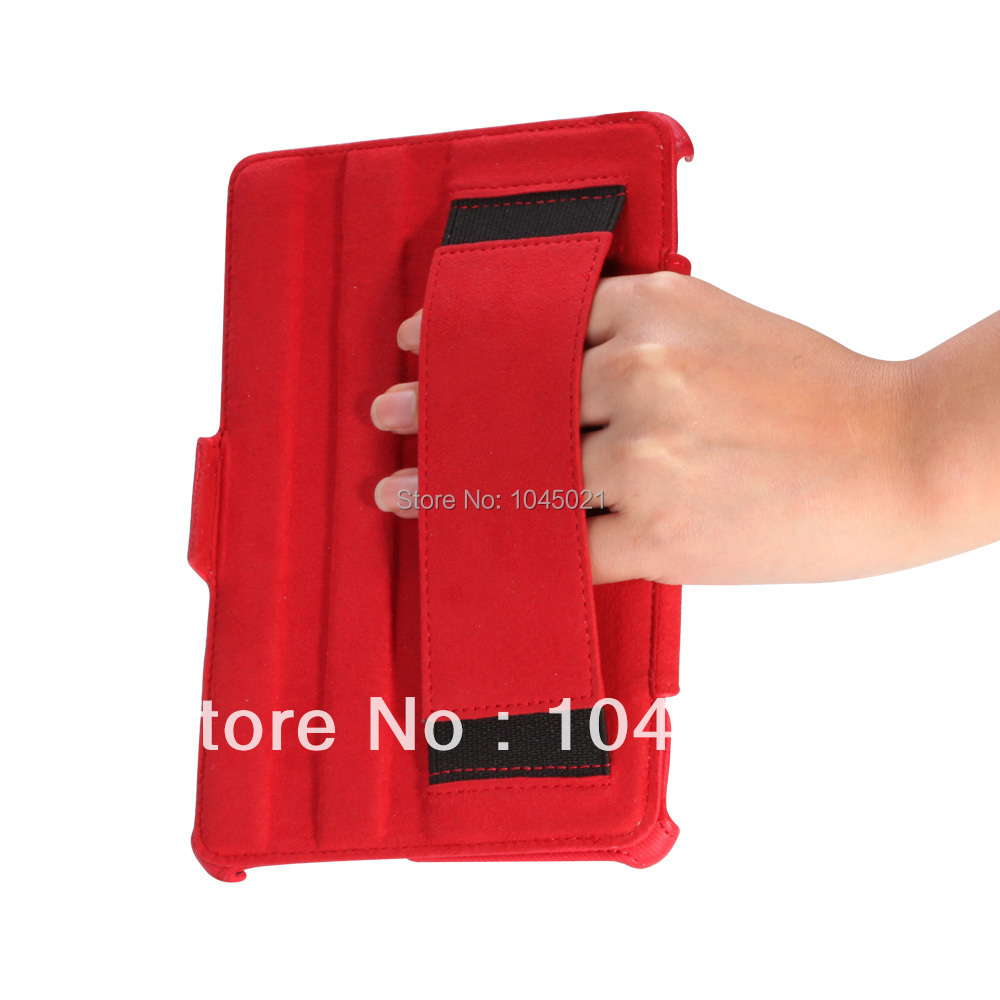 """Stand PU Leather Case For Amazon Kindle Fire HD 7"""""""